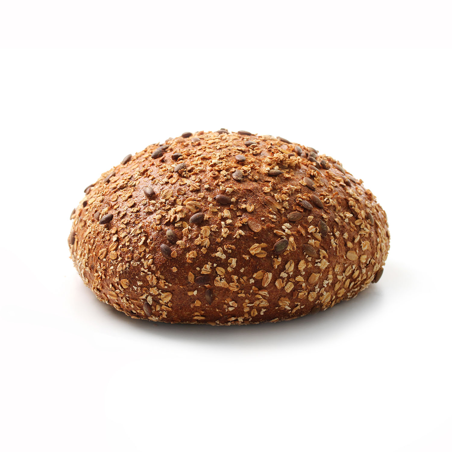 Seeded Round True Wholemeal